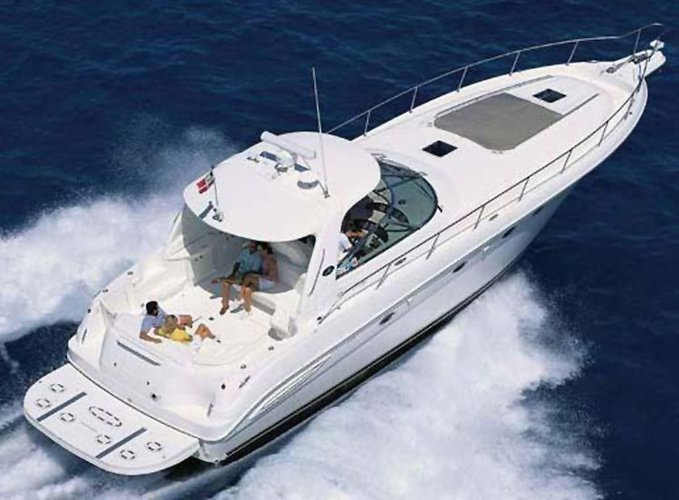 Sea Ray boat for rent in San Diego