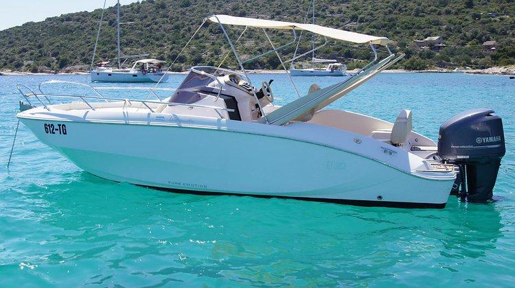 Sessa Marine's 22.0 feet in Zadar region