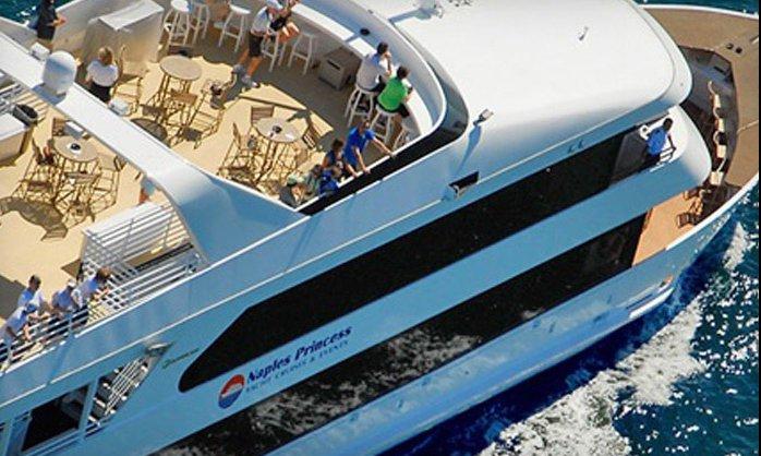Skipperliner's 93.0 feet in Naples