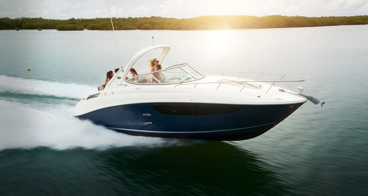 Designed for comfort this Sport Cruiser has unmatched style and performance