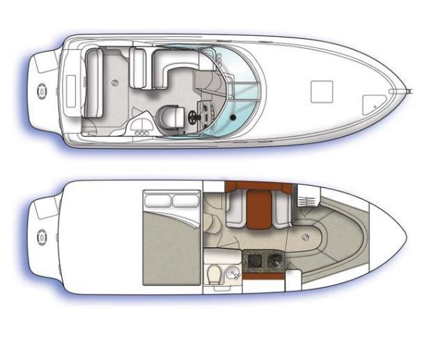 Cruiser boat rental in Marina Del Rey, CA