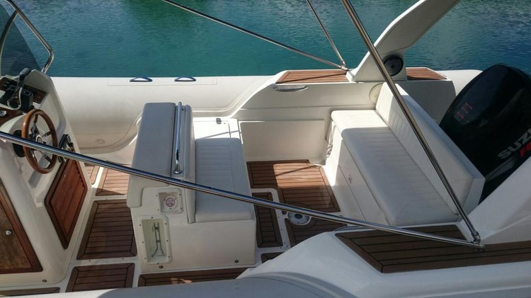 Other boat for rent in Dubrovnik region