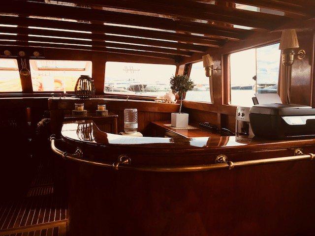 Boat for rent Custom Made 88.0 feet in Athens, Marina Alimos (Kalamaki),