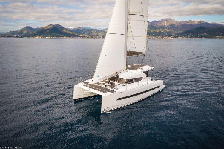 Catamaran boat rental in St. George'S, Grenada