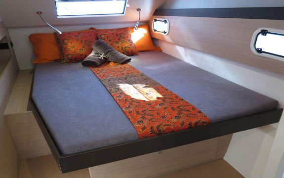 Boat for rent Bali 43.0 feet in Marseille,