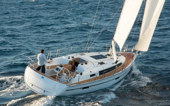 Boating is fun with a Bavaria in Palma, Illes Balears