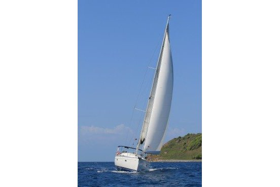 Boat for rent Bavaria 43.0 feet in True Blue,