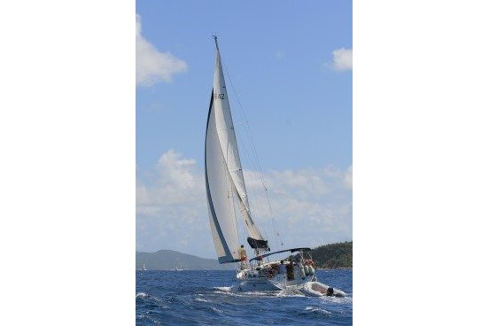 Sloop boat rental in True Blue,