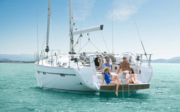Boat for rent Bavaria 51.5 feet in Port Pin Rolland,