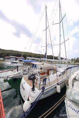 Boat for rent Bavaria Yachtbau 32.0 feet in Marina Tehnomont Veruda, Pula, Croatia