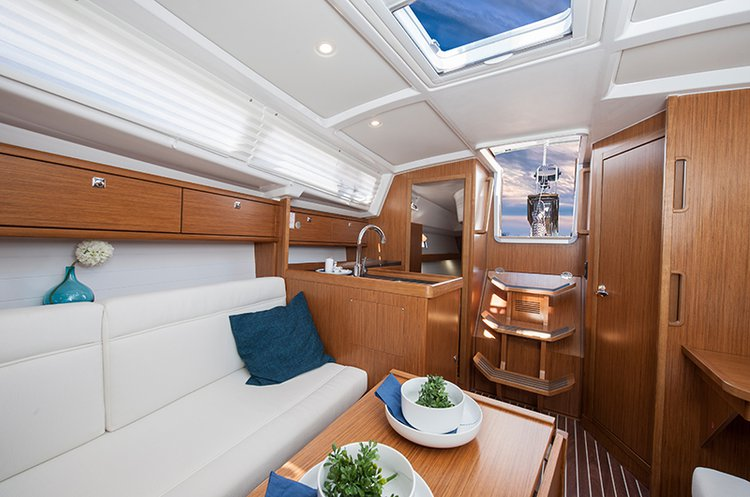 Boat rental in Liguria,