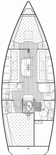 Discover Primorska  surroundings on this Bavaria 31 Cruiser Bavaria Yachtbau boat