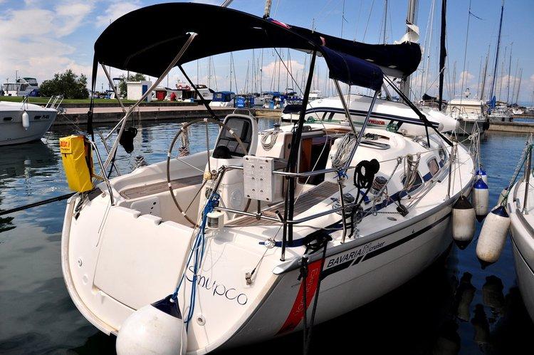 Bavaria Yachtbau's 32.0 feet in Primorska