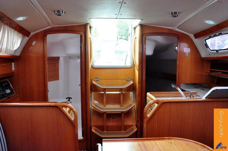 Boating is fun with a Bavaria Yachtbau in Primorska