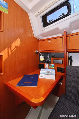 Boat for rent Bavaria Yachtbau 32.0 feet in Marina Trogir – ACI,