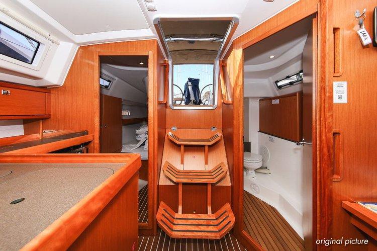 Bavaria Yachtbau's 32.0 feet in Zadar region