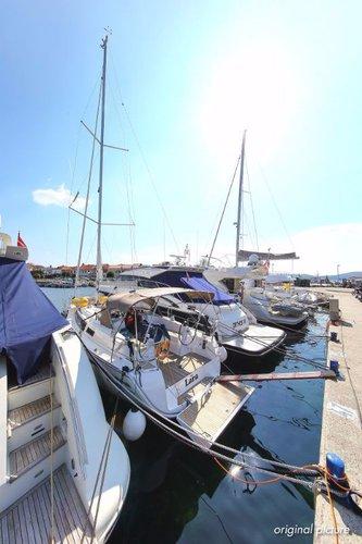 Boat for rent Bavaria Yachtbau 32.0 feet in Marina Kornati, Biograd,