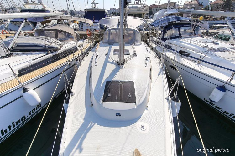 Boat for rent Bavaria Yachtbau 32.0 feet in Marina Kornati, Biograd,