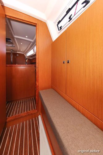 Discover Zadar region surroundings on this Bavaria Cruiser 33 Bavaria Yachtbau boat