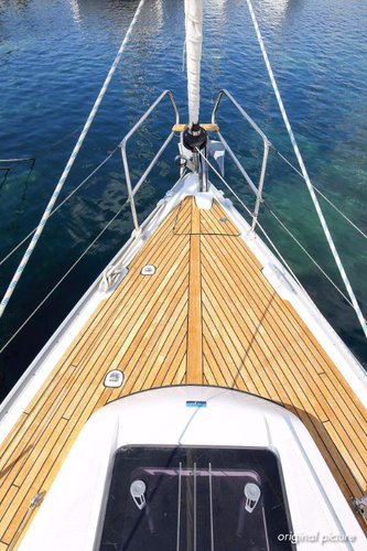 32.0 feet Bavaria Yachtbau in great shape