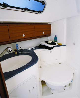 Boat for rent Bavaria Yachtbau 33.0 feet in Thessaly, Greece