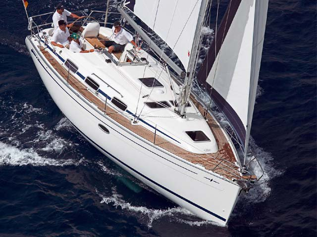 Boating is fun with a Bavaria Yachtbau in Cyclades