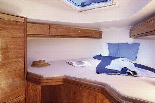 Bavaria Yachtbau's 34.0 feet in Istra