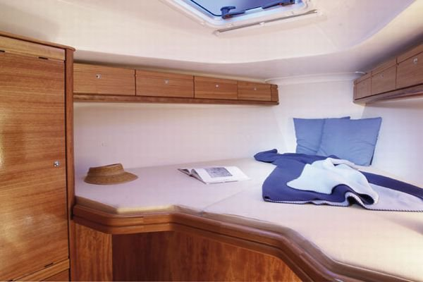 Bavaria Yachtbau boat for rent in Scarlino