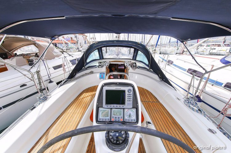 Bavaria Yachtbau's 35.0 feet in Split region