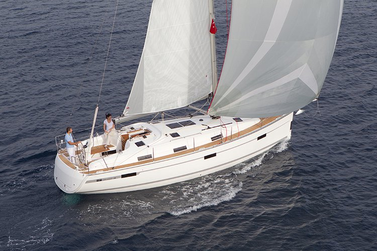 Bavaria Yachtbau's 37.0 feet in Ionian Islands