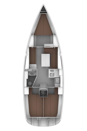 Boat for rent Bavaria Yachtbau 37.0 feet in ACI Marina Rovinj,