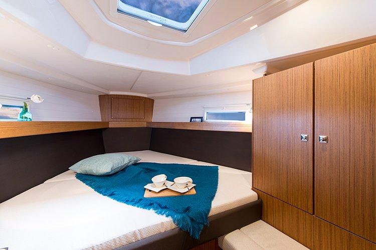 Boat for rent Bavaria Yachtbau 37.0 feet in Sardinia,