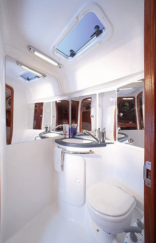 Discover Šibenik region surroundings on this Bavaria 37 Cruiser Bavaria Yachtbau boat