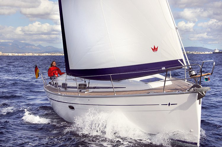 Boat for rent Bavaria Yachtbau 37.0 feet in Marina Betina, Murter,