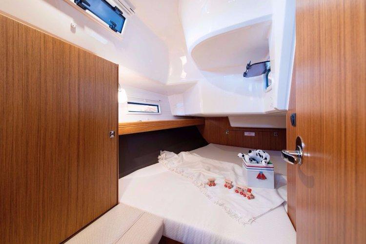 Boat for rent Bavaria Yachtbau 37.0 feet in Marina Kornati, Biograd,