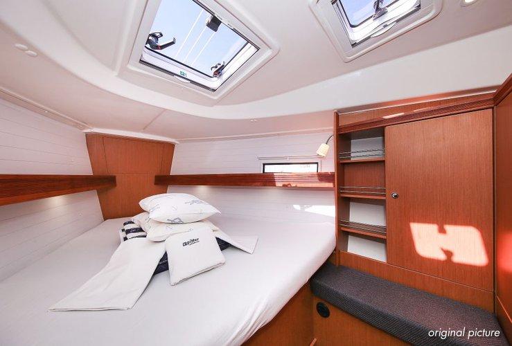 Discover Zadar region surroundings on this Bavaria Cruiser 36 Bavaria Yachtbau boat