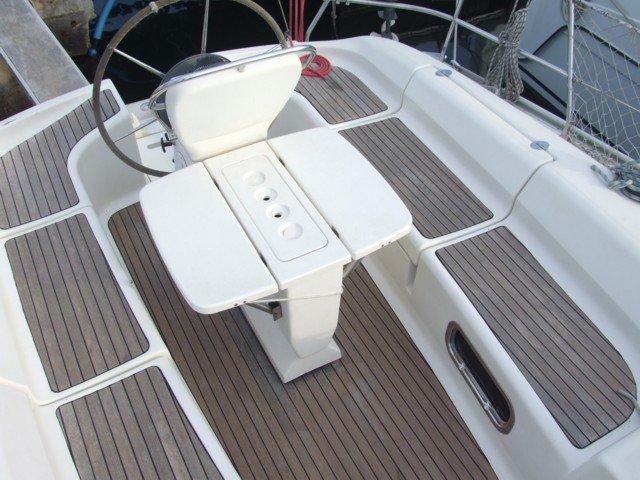 Boat for rent Bavaria Yachtbau 37.0 feet in Marina Tankerkomerc, Zadar,