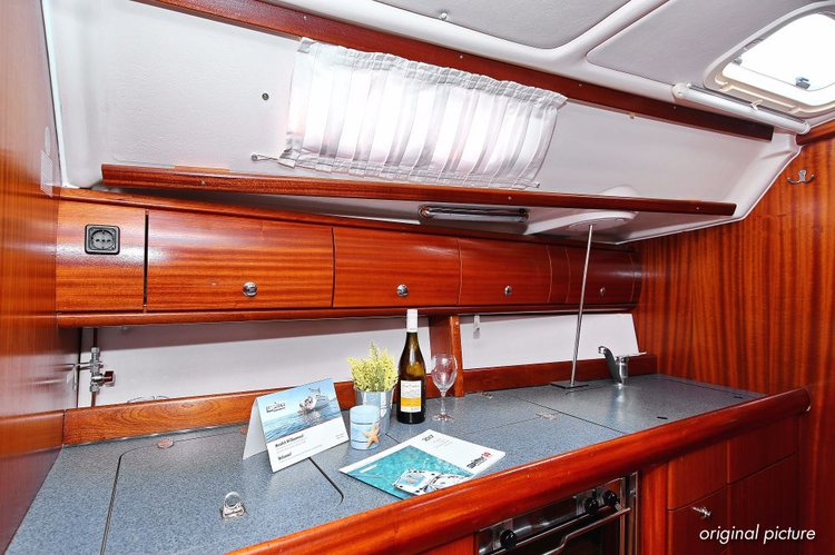 Boat for rent Bavaria Yachtbau 39.0 feet in Marina Tehnomont Veruda, Pula,