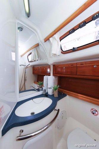 Boat for rent Bavaria Yachtbau 39.0 feet in Marina Tehnomont Veruda, Pula, Croatia
