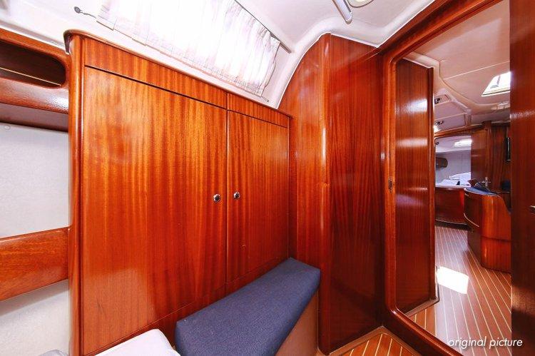 Other boat rental in Marina Tehnomont Veruda, Pula, Croatia
