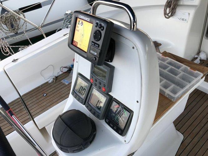 Other boat rental in Marina Punat (Krk),