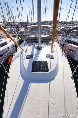 Boat for rent Bavaria Yachtbau 39.0 feet in Marina Kornati, Biograd,