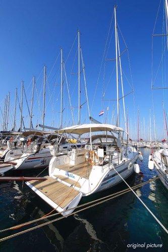Bavaria Yachtbau's 39.0 feet in Zadar region