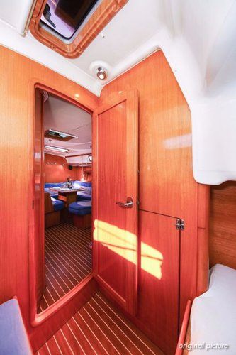 Discover Zadar region surroundings on this Bavaria 39 Cruiser Bavaria Yachtbau boat