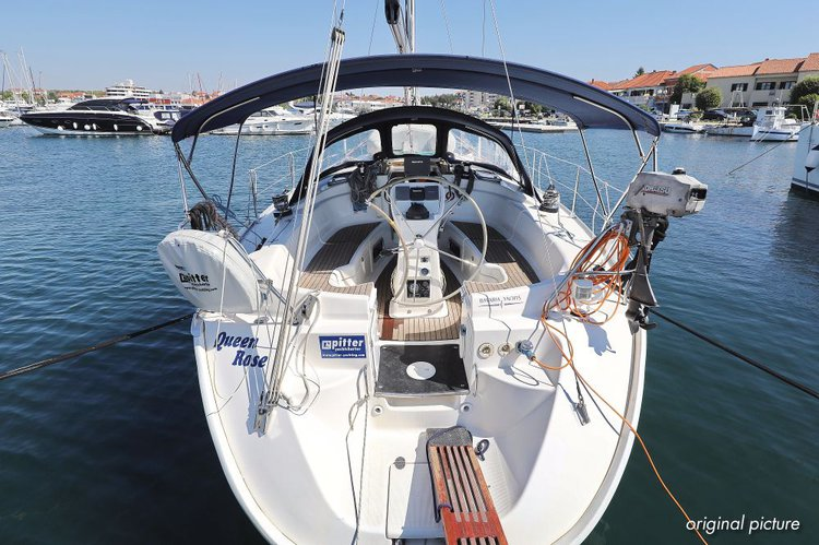 Bavaria Yachtbau's 39.0 feet in Zadar region
