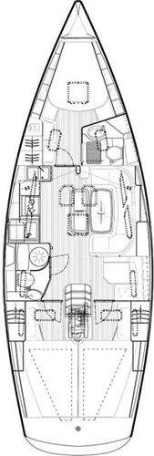 Boat for rent Bavaria Yachtbau 40.0 feet in Aegean, Turkey