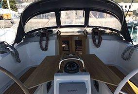Boat for rent Bavaria Yachtbau 40.0 feet in Marina Pirovac,