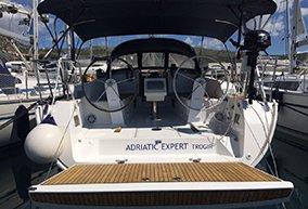 Bavaria Yachtbau's 40.0 feet in Šibenik region