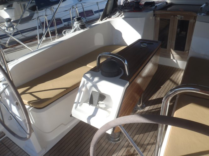 Other boat rental in Marina Spinut, Split,