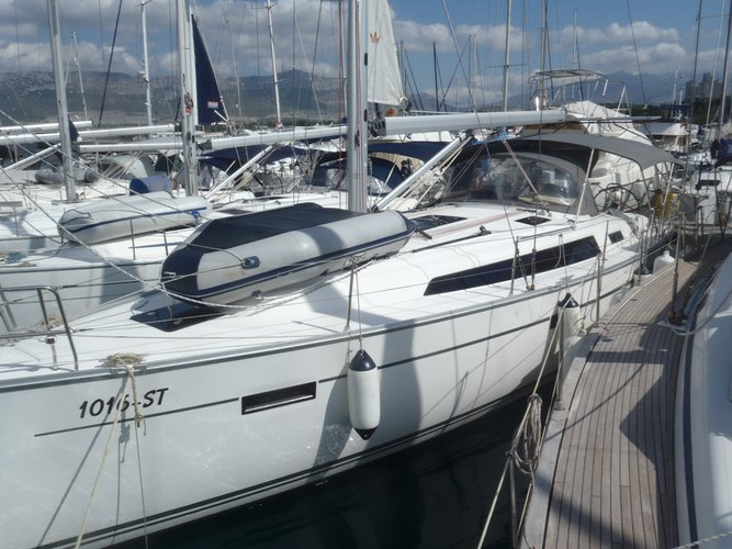 Bavaria Yachtbau's 40.0 feet in Split region